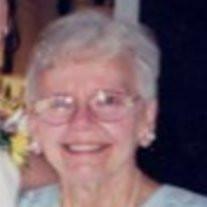 Marie Erger