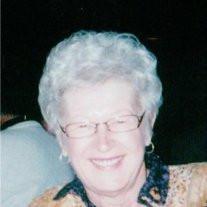Mrs Shelby Jean Casey
