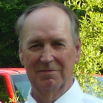 Troy R. Robinson