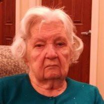 Ms. Sophia Dubinka