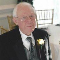 William Clay Rutledge