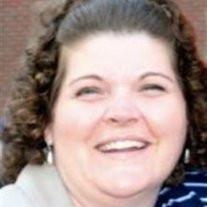 Mrs. Karen Gillispie Davis