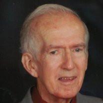 """Mr. John  """"Jack"""" Linder Sr."""