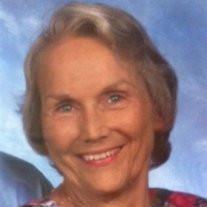 Karen Kay Phillips