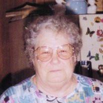 Frances Louise Bryant Davis