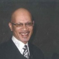Mr. Richard A. Battle Sr.