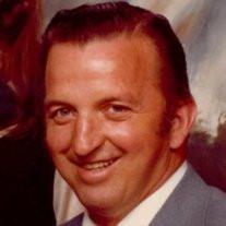 Charles Leonard Pardue