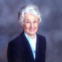 Sybil Evelyn Woods