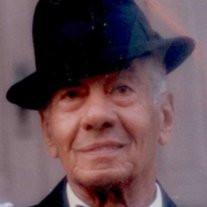 Senor Jovilliano  Santiago