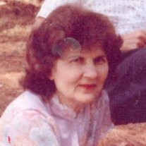 Mrs. Eva Kitchings