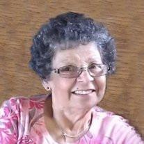 Eva Mobley