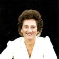 Mrs Rose Marie Yost