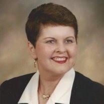 """Sandra M. """"Sam"""" Tilghman"""