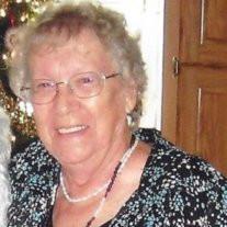 Mrs. Irene M.  Jaillet