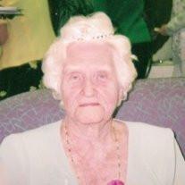 Edna Douglas Pitts