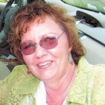Deborah Ann Payzant