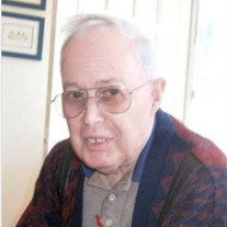 William  McKinney