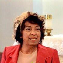 Nora Elia Orozco Sauceda