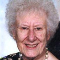 Viola Lucille Vowell