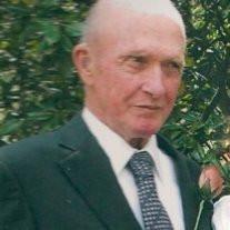 Charles  Larry Herring