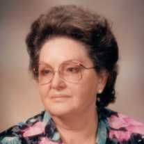 Pearl Hunsaker