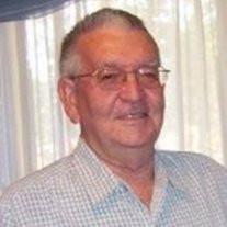 Stanley R. Case