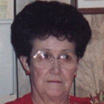 Elia Mary Dugas