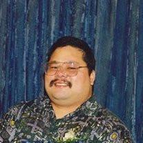 Michael Shane Kealoha Cho