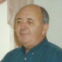Joseph R. Allegra