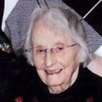 Dorothy E. Pearson
