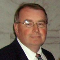 Mr. George Raymond Peters