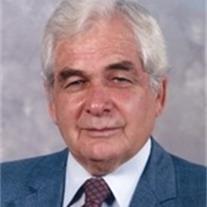 Ralph Lambert