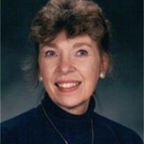 Joyce Patrick