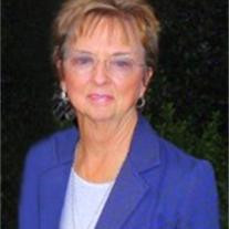 Frances Carlisle (Proctor)