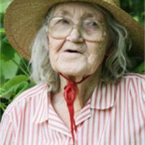 Leoma Owensby (Hughes)