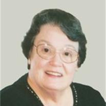 Jacqueline Valinoti