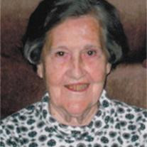Arlene Key (Davenport)