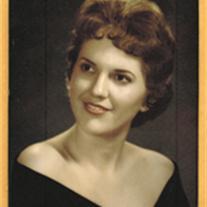 Thelma Copeland (Nibert)