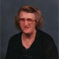 Daisy Mae Patterson