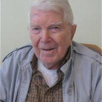Horace Starnes