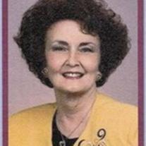 Kathleen Querry McKinney (Griggs)