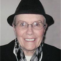 Sandra Bradley