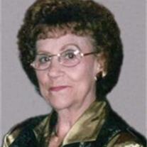 Myrtle Davenport (Hunt)