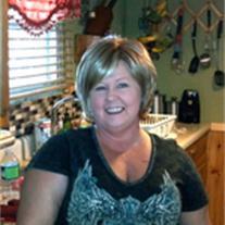 Sharon Larese Terrell (Harper)