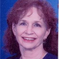 Lorraine Baxter