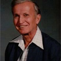 William Horace Roberts