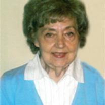 Maggie Harper (Walden)