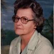 Doris Scroggs (Parton)