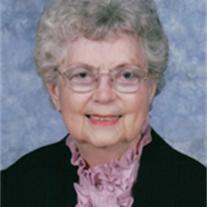 Gladys Hood