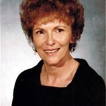 Phyllis Angel